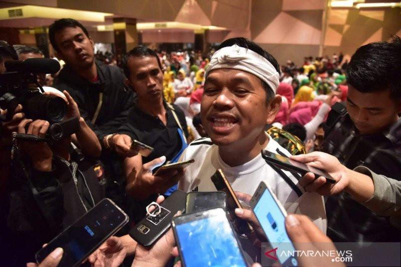 Dedi Mulyadi Bicara Masyarakat Badui dan Wabah Virus Corona - JPNN.com