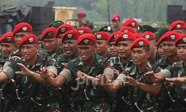 Draf Perpres TNI Bisa Membingungkan dalam Penegakan Hukum Kasus Terorisme - JPNN.com