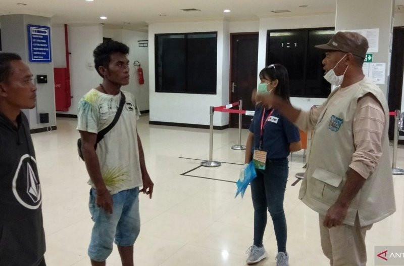 Darius dan Rivo Tak Tahu Sedang Ada Pandemi Corona, Kasihan Banget - JPNN.com