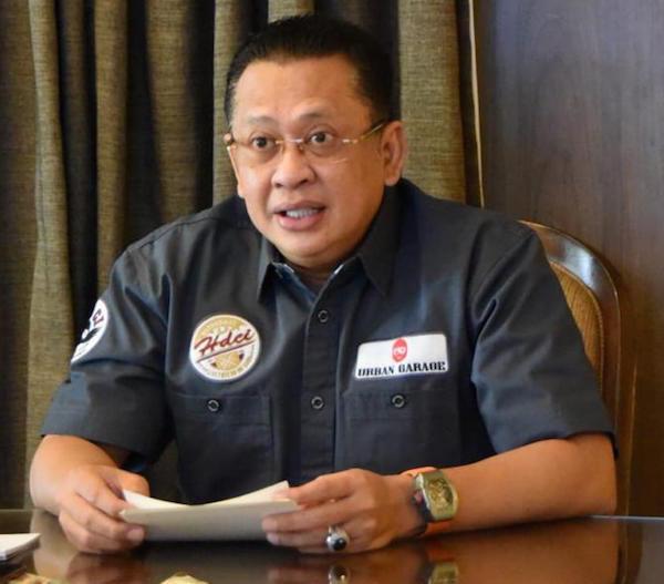 Bamsoet Minta Pemerintah Fokus Mengendalikan Dampak Arus Balik Warga - JPNN.com
