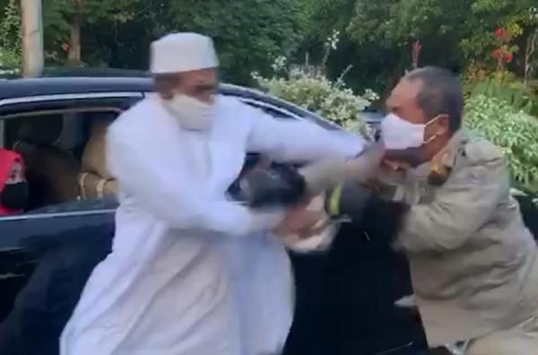 Habib Umar Bangil Dibegitukan, MUI Jatim Jadi Khawatir - JPNN.com