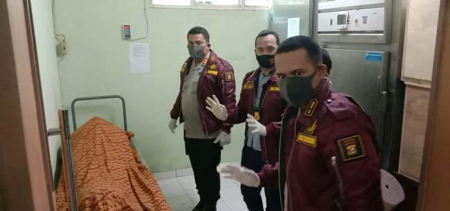 Herwisnu Tewas Mengenaskan Usai Baku Tembak dengan Polisi - JPNN.com