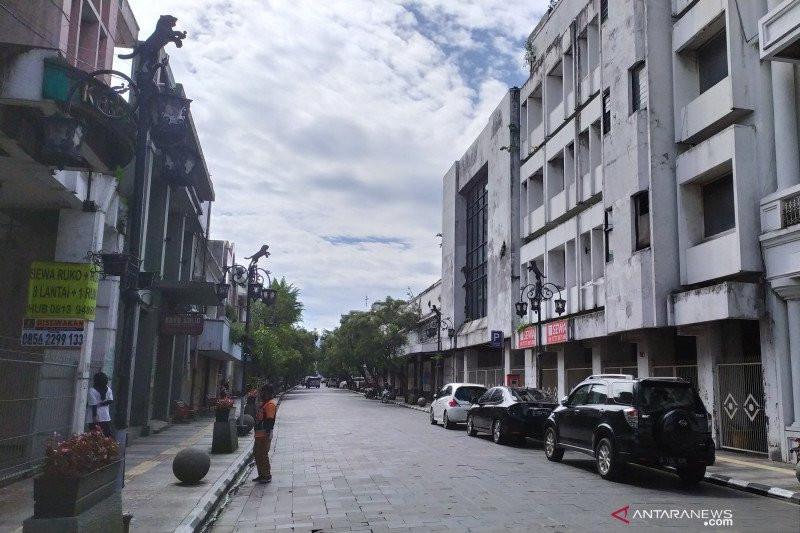 Heboh Suara Dentuman Misterius di Bandung, Begini Kata PVMBG - JPNN.com