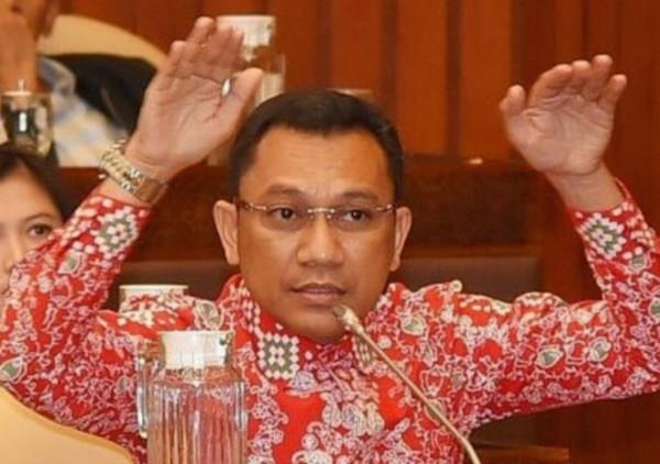 Berdamai dengan Covid-19, Ansy Lema DPR: Bukan Berarti Negara Gagal - JPNN.com