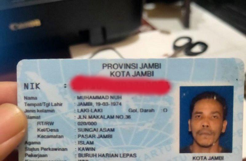 M Nuh Sudah Kalahkan Maruarar Sirait dan Warren Tanoe Soedibyo, Dianggap Mengundurkan Diri - JPNN.com