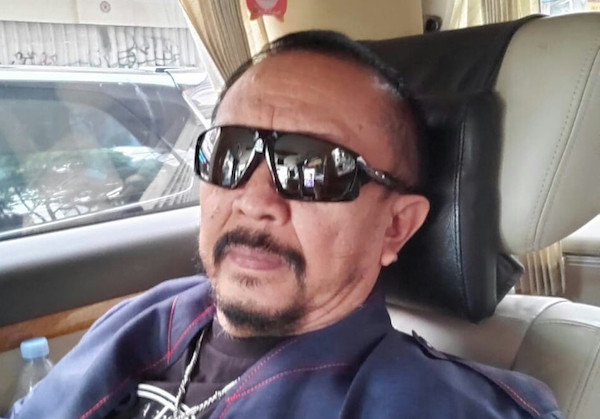 Begini Alasan Pengusaha Tambang Naldy N Haroen Dukung DPR Merevisi UU Minerba - JPNN.com