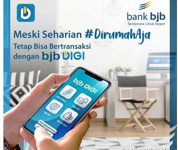 Bank BJB Gelar Berbagai Program Promosi Idulfitri 2020 - JPNN.com