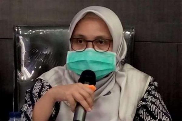 Alhamdulillah, Klaster Terbesar Kedua Penyebaran Virus Corona Berhasil Diputus - JPNN.com