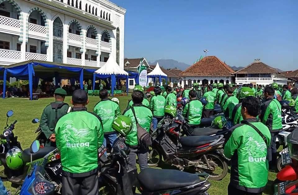 Ojol Bakal Diizinkan Beroperasi Lagi di Kota Tangsel - JPNN.com