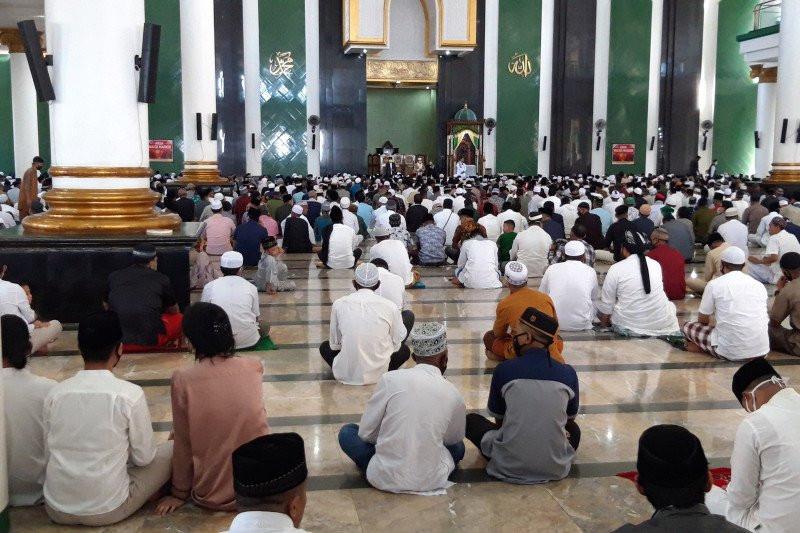 Ingatlah! Nabi Muhammad SAW pun Pernah Jaga Jarak - JPNN.com