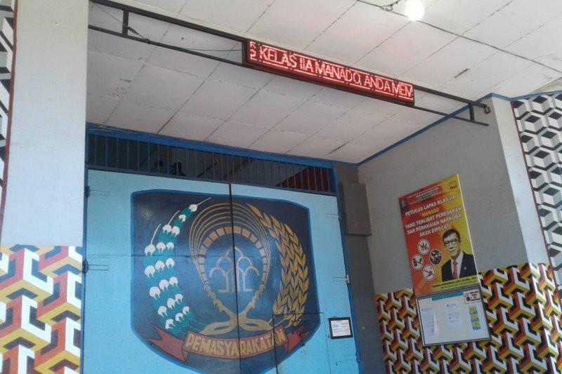 Hari Raya Idulfitri jadi Berkah untuk 335 Narapidana - JPNN.com