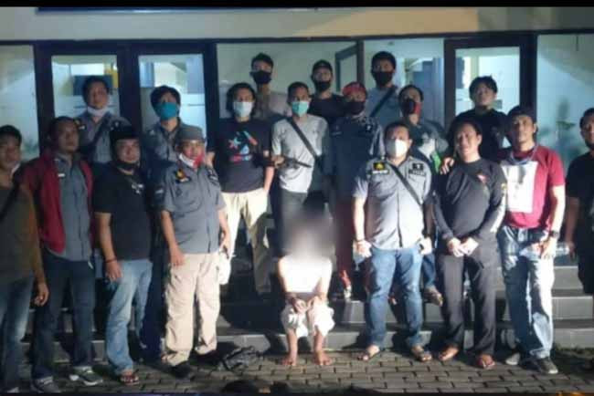 DPO Kasus Pembunuhan Ini Akhirnya Ditangkap pada Malam Lebaran - JPNN.com