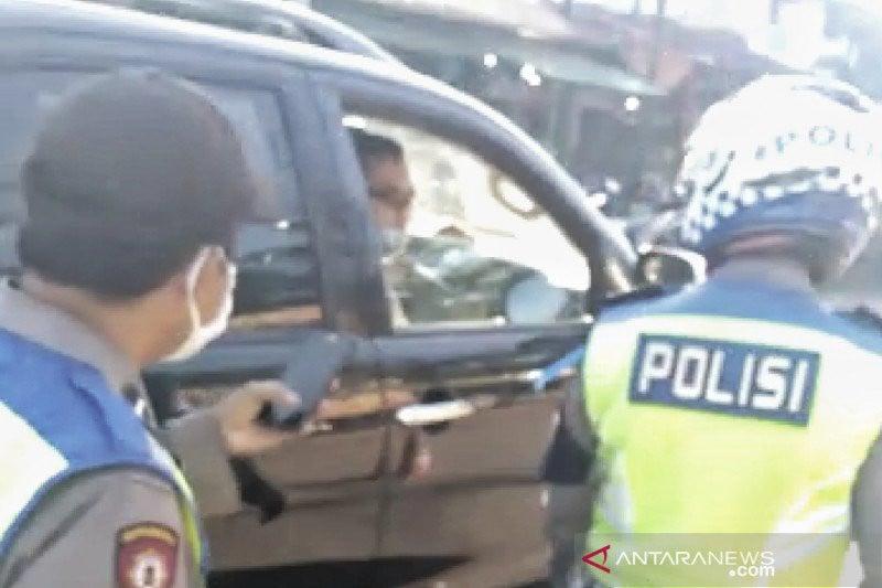 Bripka H Ditegur Malah Mengajak Berkelahi, Sikap Irjen Rudy Patut Diapresiasi - JPNN.com
