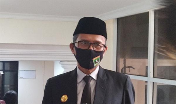 Datuak IP Sebut PSBB Sumbar Berhasil Menekan Angka Pemudik - JPNN.com