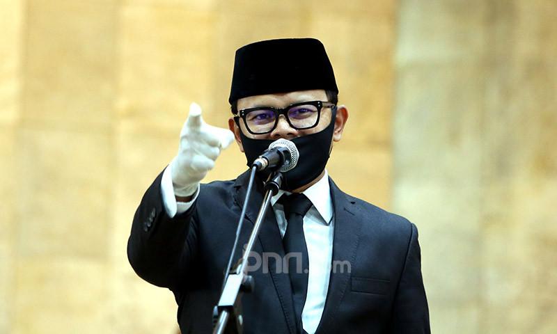 Bima Arya Beber Kebohongan RS Ummi hingga Habib Rizieq Kembali Jadi Tersangka - JPNN.com