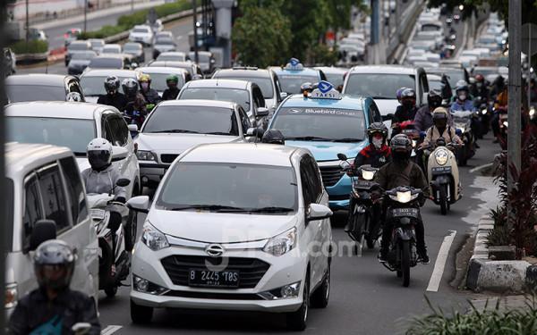 Catat Lokasi dan Jadwal Uji Emisi Gratis di Jakarta, Jangan Sampai Kena Tilang! - JPNN.com