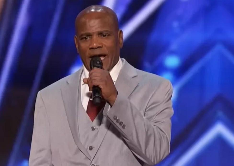 Suara dan Cerita Hidup Peserta Ini Bikin Riuh Panggung America's Got Talent - JPNN.com