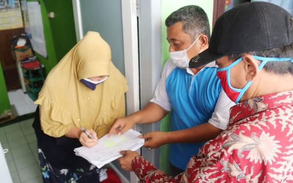 Penyaluran Sembako di Bekasi Dipastikan Tanpa Kendala - JPNN.com