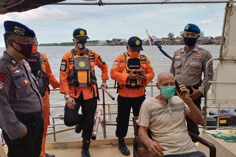 Kapal Bule Australia Dirampok di Lampung - JPNN.com