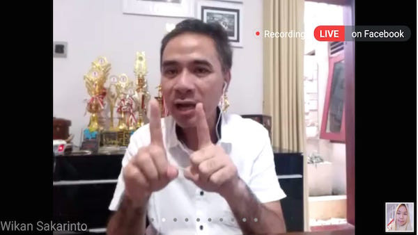 Kemendikbud Buka Prodi S2 Terapan di 4 Politeknik Negeri - JPNN.com
