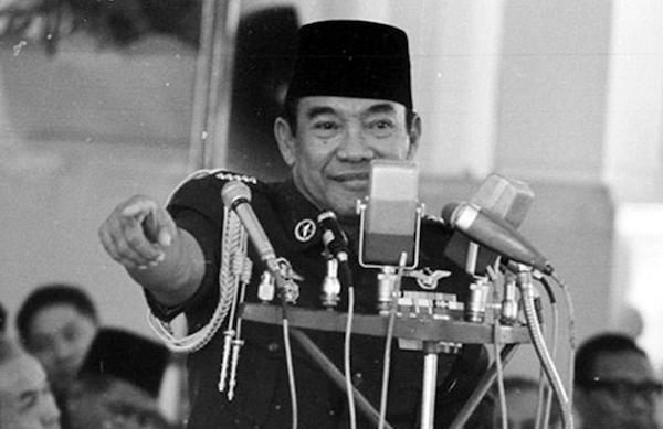 Bung Karno dan Pancasila - JPNN.com