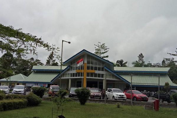 Update Corona: Kabar Gembira dari RSMM Timika Papua, Semoga Berlanjut - JPNN.com