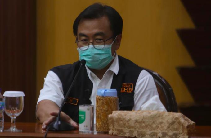 Dirut RSUD dr Soetomo Surabaya: Kami Turut Berdukacita Sedalam-dalamnya - JPNN.com