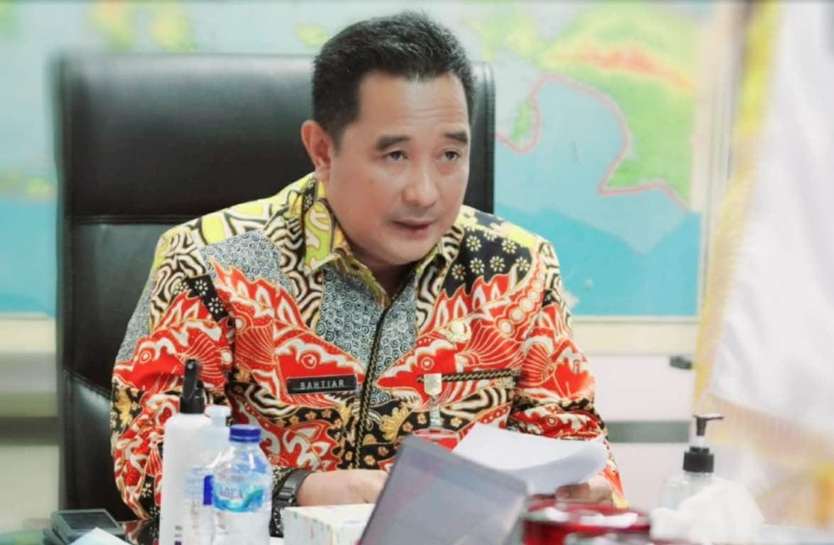Pesan Bahtiar untuk Jajaran Kesbangpol di Seluruh Indonesia - JPNN.com
