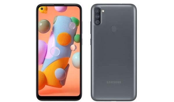 Samsung Resmi Merilis Galaxy A11, Harganya Rp 2 Juta - JPNN.com