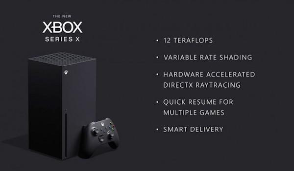 Microsoft Sebut Konsol Xbox Series X Bisa Memainkan Gim Jadul - JPNN.com