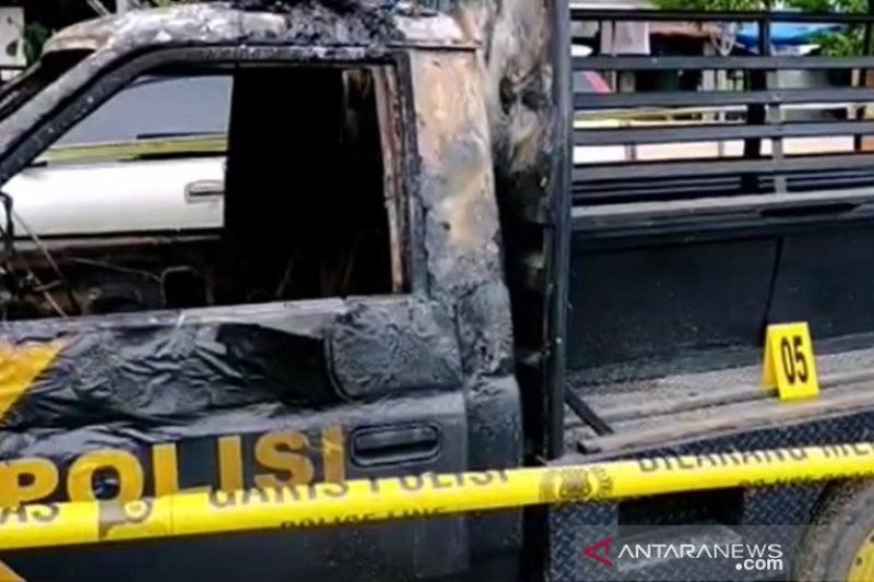 Polda Kalsel Dalami Jaringan Terorisme Penyerang Polsek Daha Selatan - JPNN.com