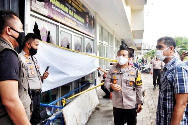 Ormas PP Bentrok dengan BPPKB Banten, Ini Pemicunya - JPNN.com