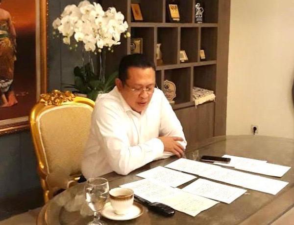 Bamsoet: Nilai-Nilai Pancasila Harus Diwujudkan Dalam Tindakan Nyata - JPNN.com