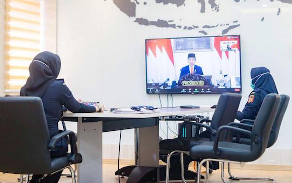 Manfaatkan Fasilitas Bea Cukai, 55 Produk Ristek Inovatif Diluncurkan - JPNN.com