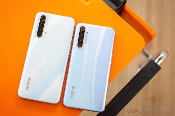 Realme X3 SuperZoom Melantai di Indonesia 16 Juni