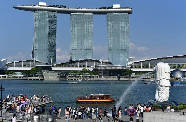 Ada Lonjakan Deposito Warga Asing di Singapura, Akibat Pelarian Modal dari Indonesia? - JPNN.com