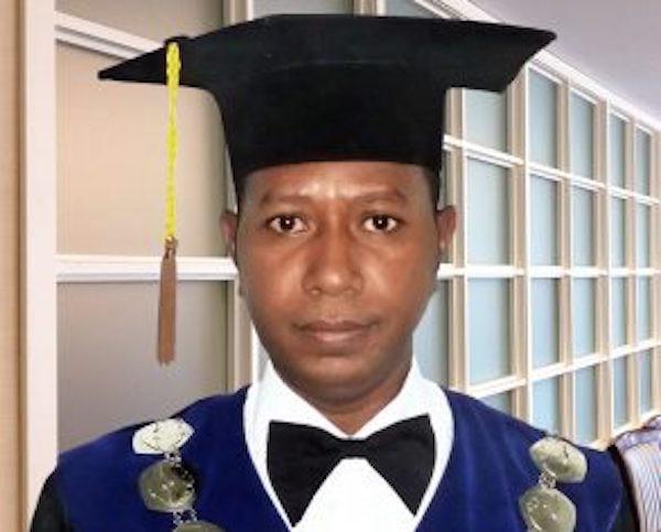 Rektor Uncen Berharap Orang Asli Papua Diangkat Untuk Menempati Posisi Strategis di BUMN - JPNN.com