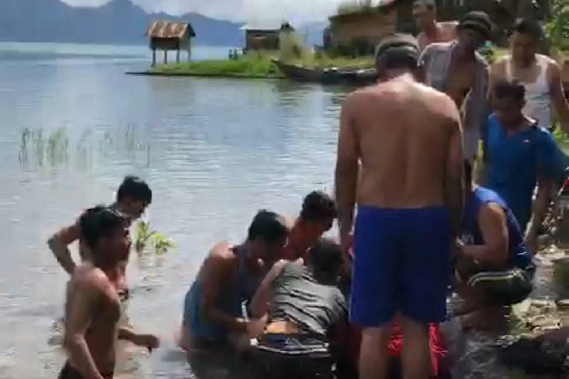 Berita Duka: Jasad Intal Ditemukan Warga Mengapung di Sungai - JPNN.com