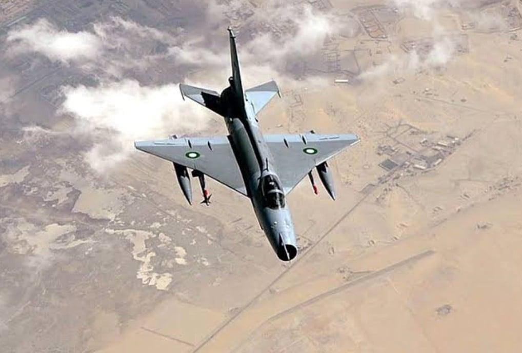 Jet Tempur Tiongkok Pancing Militer India, Perang Hampir Meletus - JPNN.com
