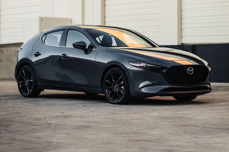 Generasi Terbaru Mazda 3 Bakal Makin Ganas - JPNN.com