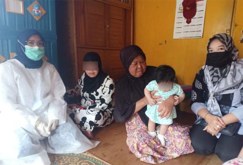 TKW KBB jadi Korban Pemerkosaan di Dubai, Melahirkan di Penjara - JPNN.com