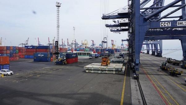 Dukung Penegakan Hukum dan Pemberantasan Pungli di Pelabuhan Tanjung Priok, JICT: Kami Kecewa - JPNN.com