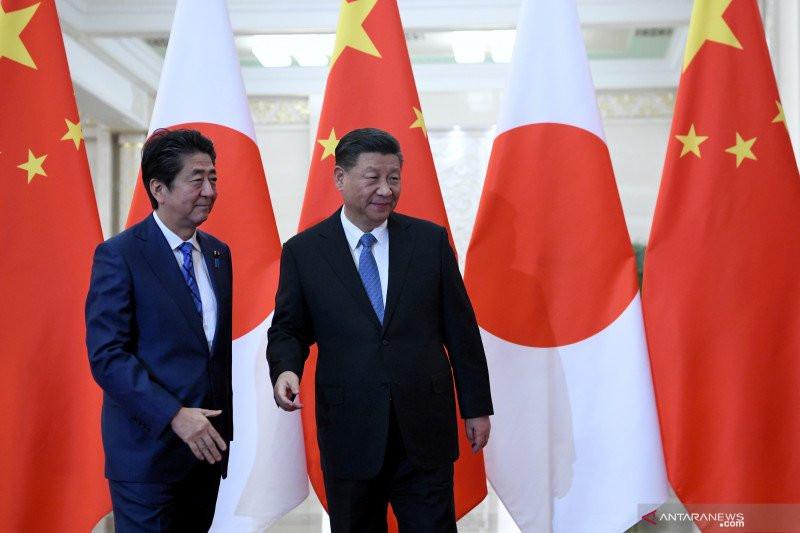 Ogah Kecam UU Hong Kong, Jepang Takut Dihajar Tiongkok? - JPNN.com