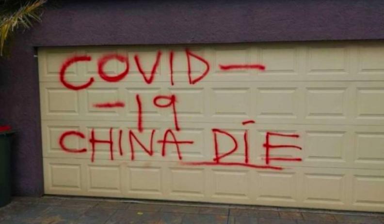 Ini Salah Satu Contoh Warga Tiongkok jadi Korban Rasisme di Australia - JPNN.com