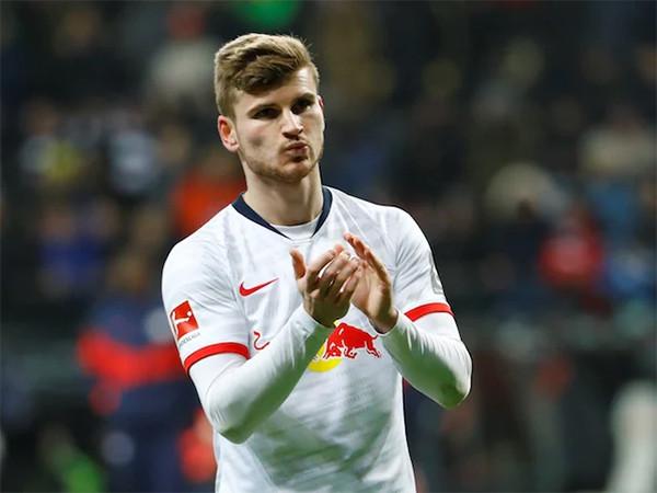 RB Leipzig Keluarkan Pernyataan soal Timo Werner dan Chelsea - JPNN.com