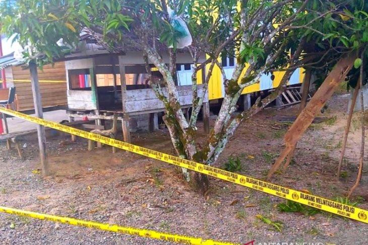 Info Terkini dari Polisi Terkait Rumah Anggota DPRK Aceh Barat yang Digranat OTK - JPNN.com