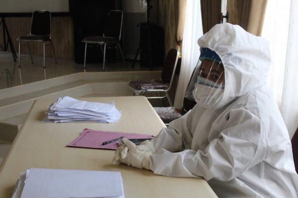 Solusi Praktikum di Masa Pandemi, Bisa Ditiru Sekolah Kesehatan - JPNN.com