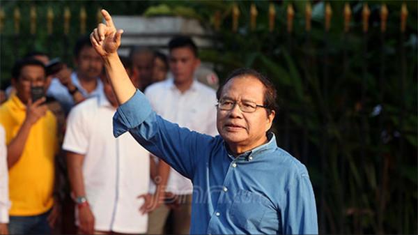 Rizal Ramli Akui Pencitraan Tidak Dilarang - JPNN.com