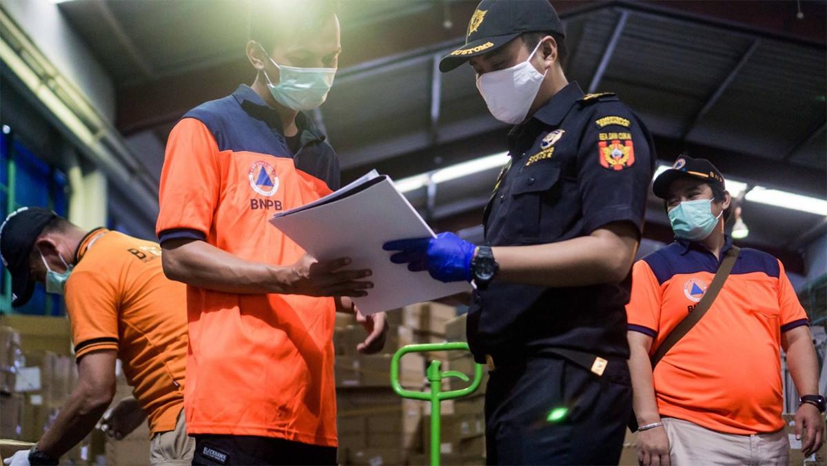 Bea Cukai Soekarno Hatta Punya Tim Khusus Asistensi Impor Barang Penanganan Covid-19 - JPNN.com