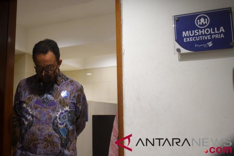 Wasekjen MUI Dukung Anies Baswedan Terapkan PSBB - JPNN.com